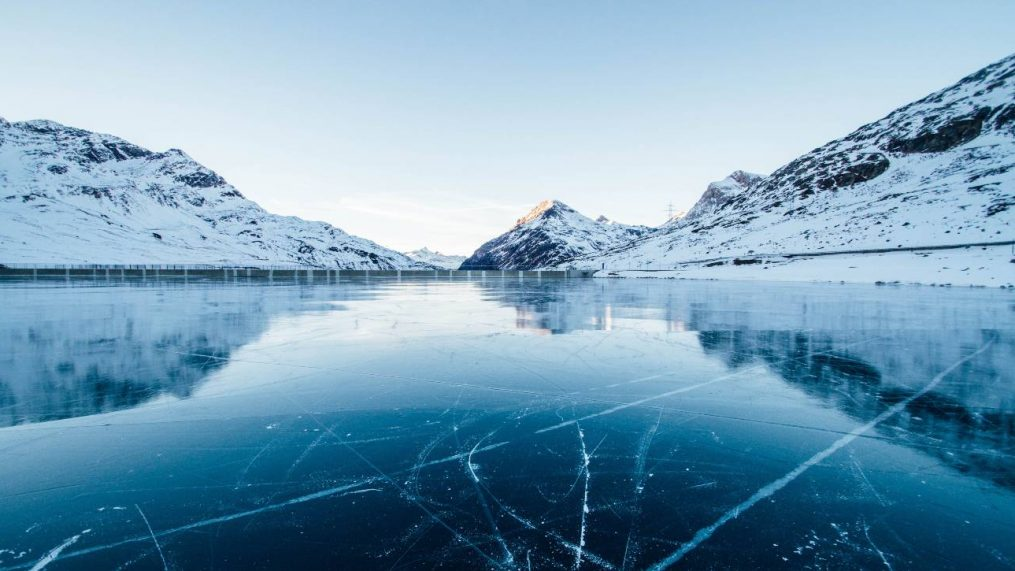 best places to go and enjoy ice skating