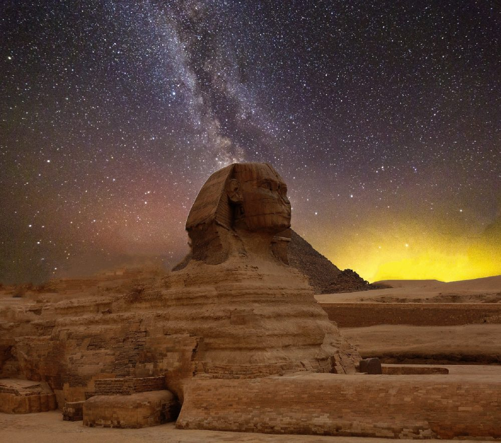 Egypt top places to visit in 2021