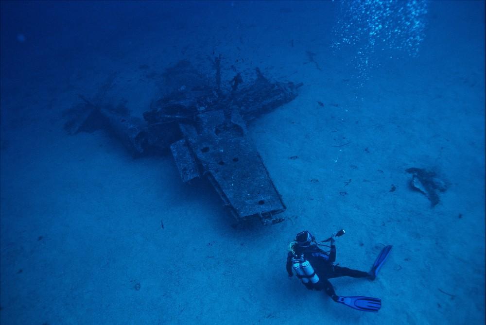 Fernando de Noronha best places to learn scuba diving