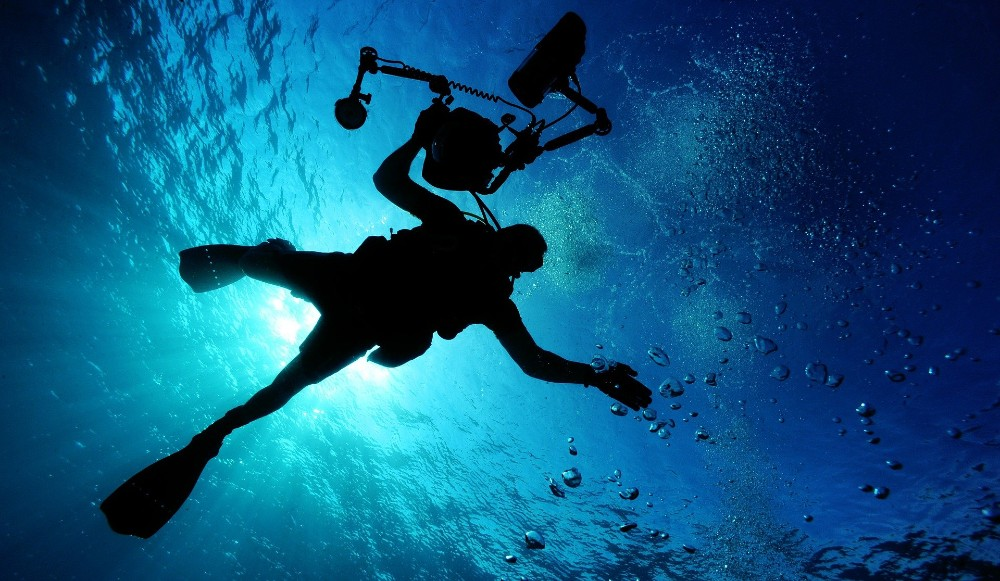 Great Barrier Reef best places to learn scuba diving
