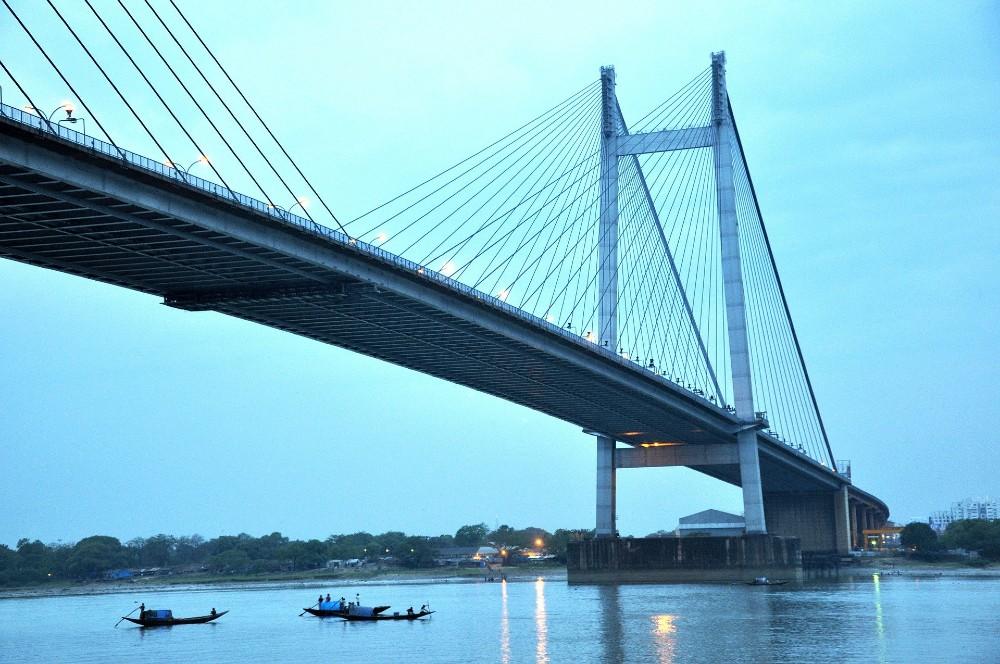 Kolkata City of Joy popular tourist destinations in India