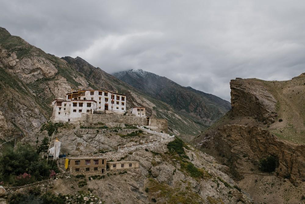 Ladakh popular tourist destinations in India