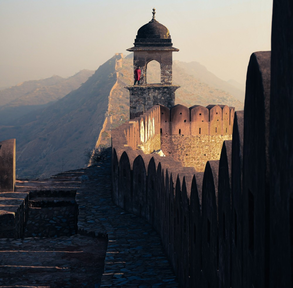 Rajasthan popular tourist destinations in India