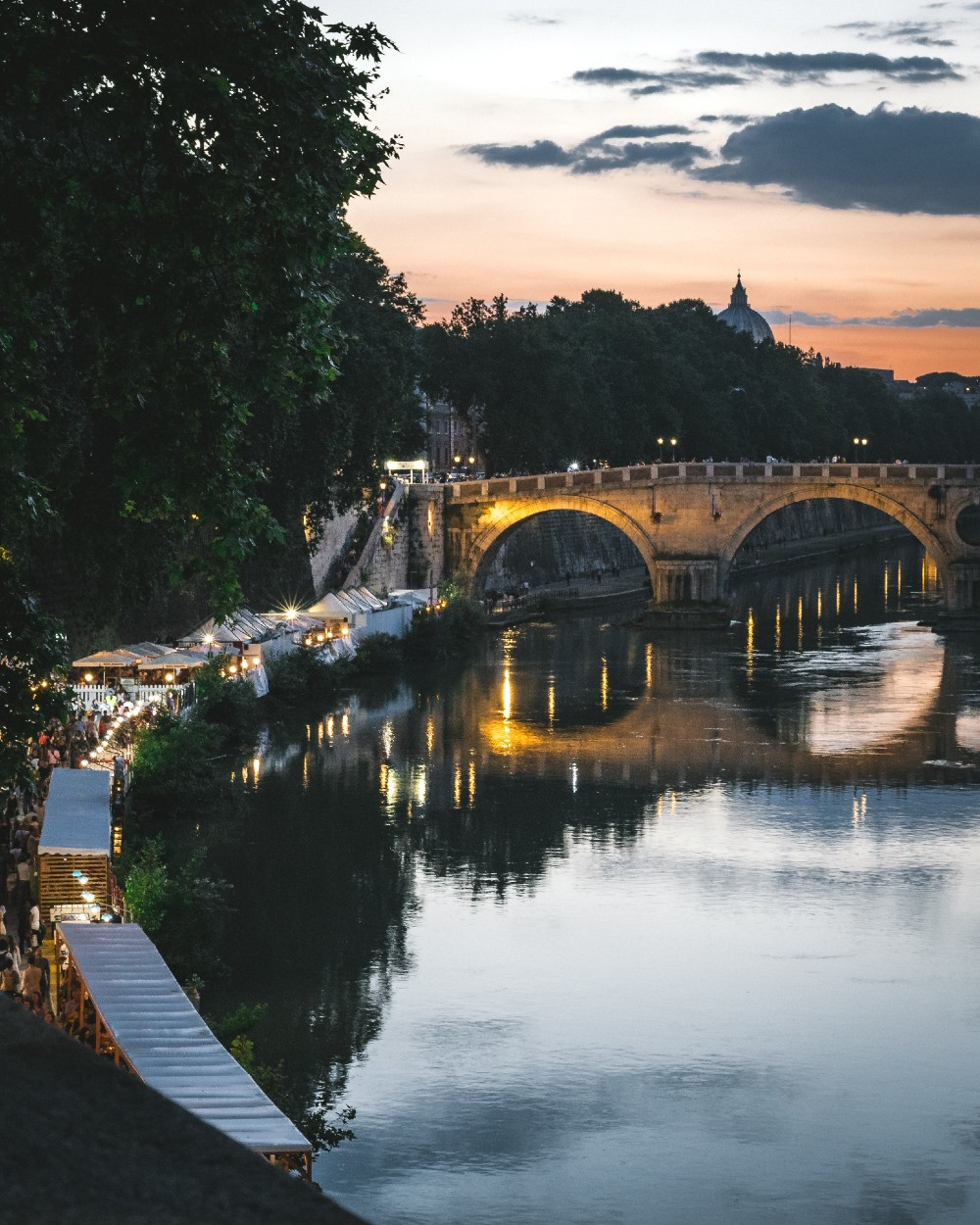 Rome best places to sightsee in the world