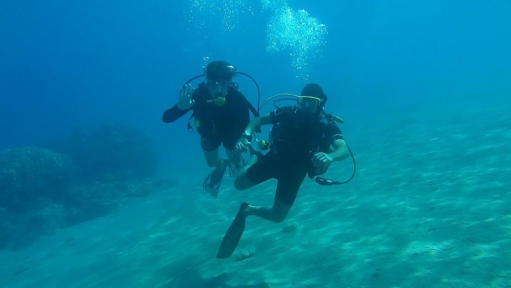 Sipadan best places to learn scuba diving