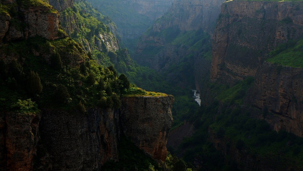The Grand Canyon best places to sightsee in the world