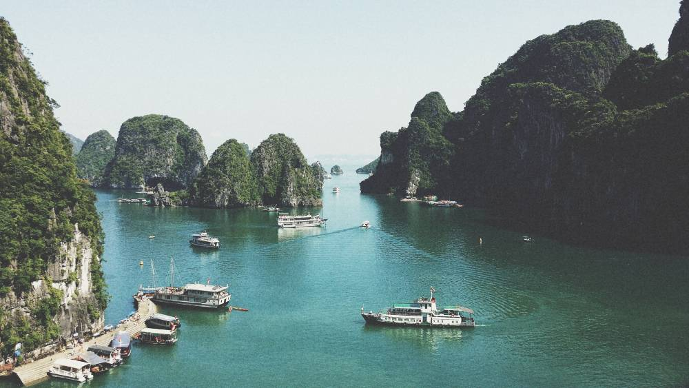 Vietnam - Cheapest foreign destination to travel from India