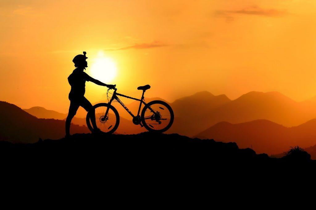 best mountain biking places