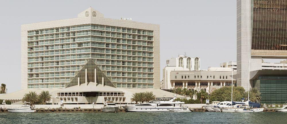 Dubai Creek top 10 attractions in Dubai
