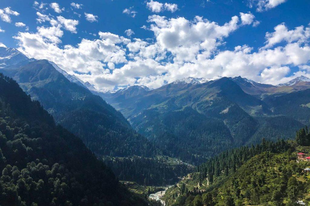 Parvati Valley Himachal Pradesh